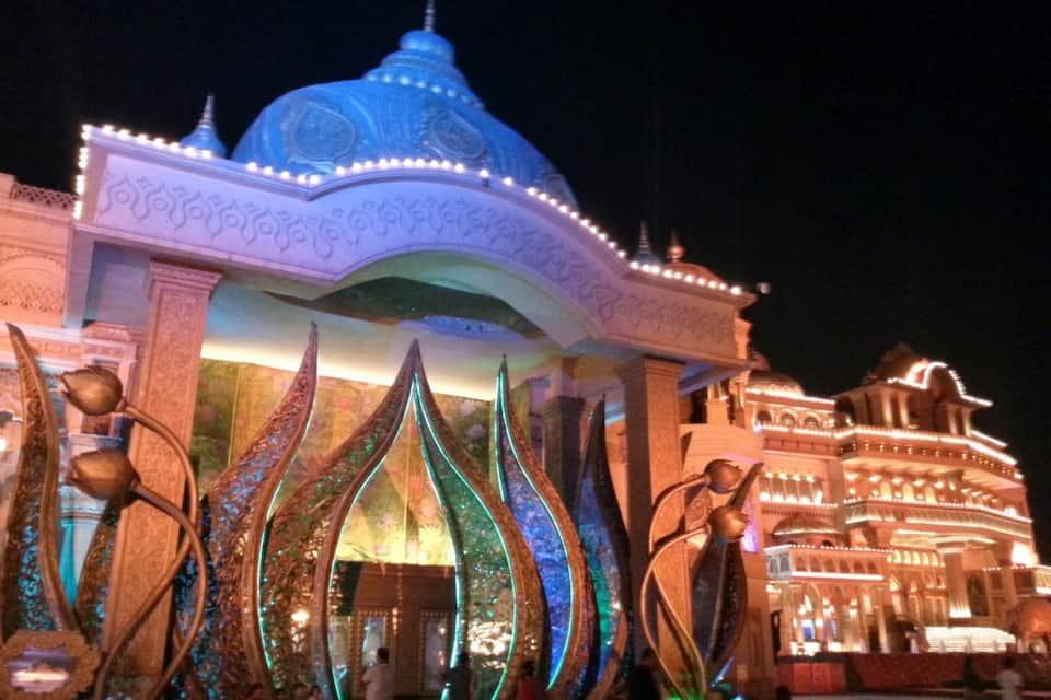 Ibis Gurgaon, Sector 53, ibis Gurgaon Golf Course Road  - An AccorHotels Brand