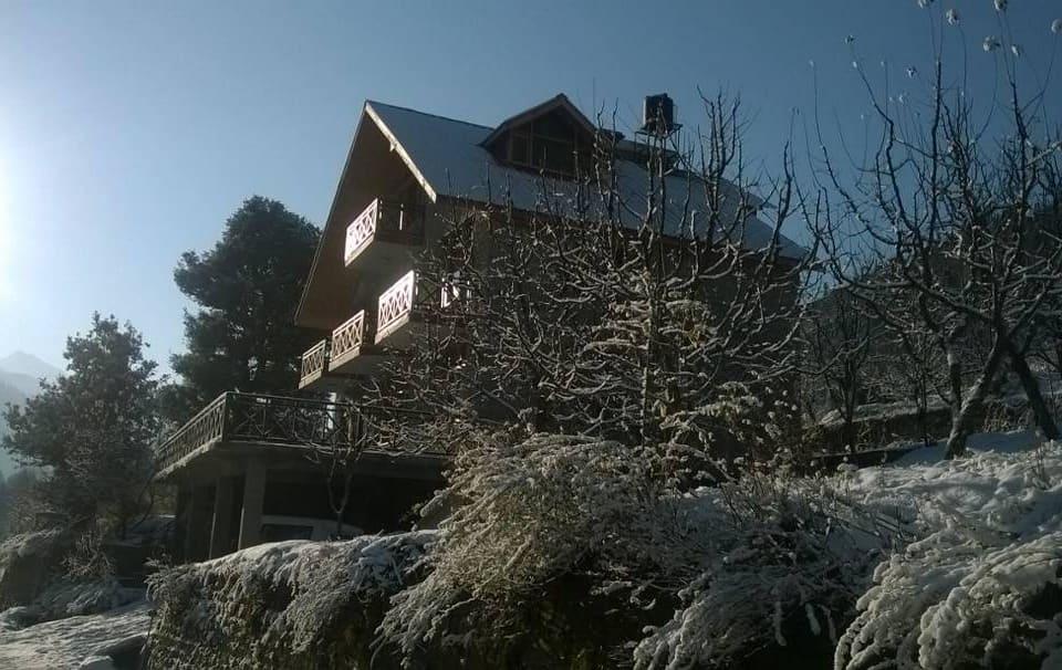 Gautam Shala Cottage, Old Manali, Gautam Shala Cottage