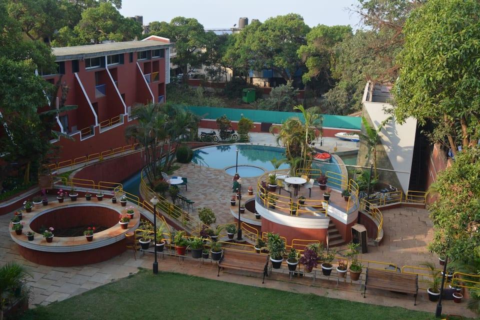Hotel Panorama, Main Market, Hotel Panorama