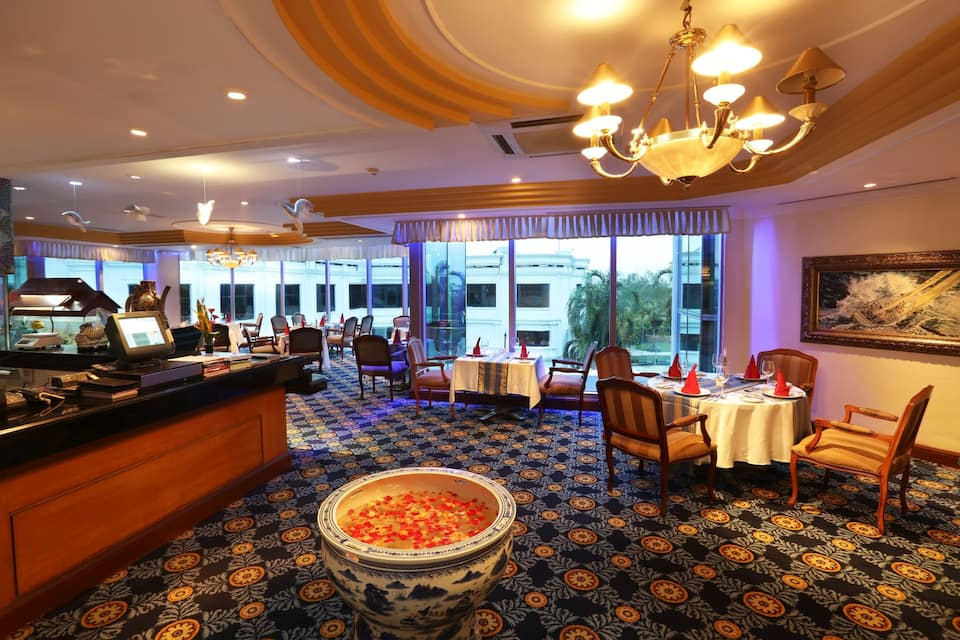 Le Royal Meridien Chennai, Airport Zone, Le Royal Meridien Chennai