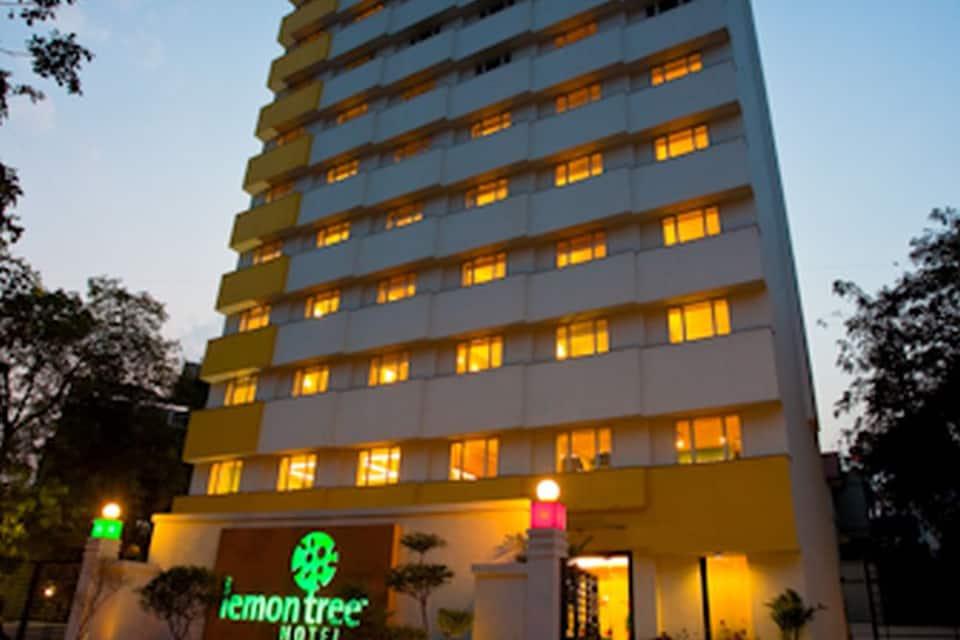 Lemon Tree Hotel, Ahmedabad, Navrangpura, Lemon Tree Hotel, Ahmedabad
