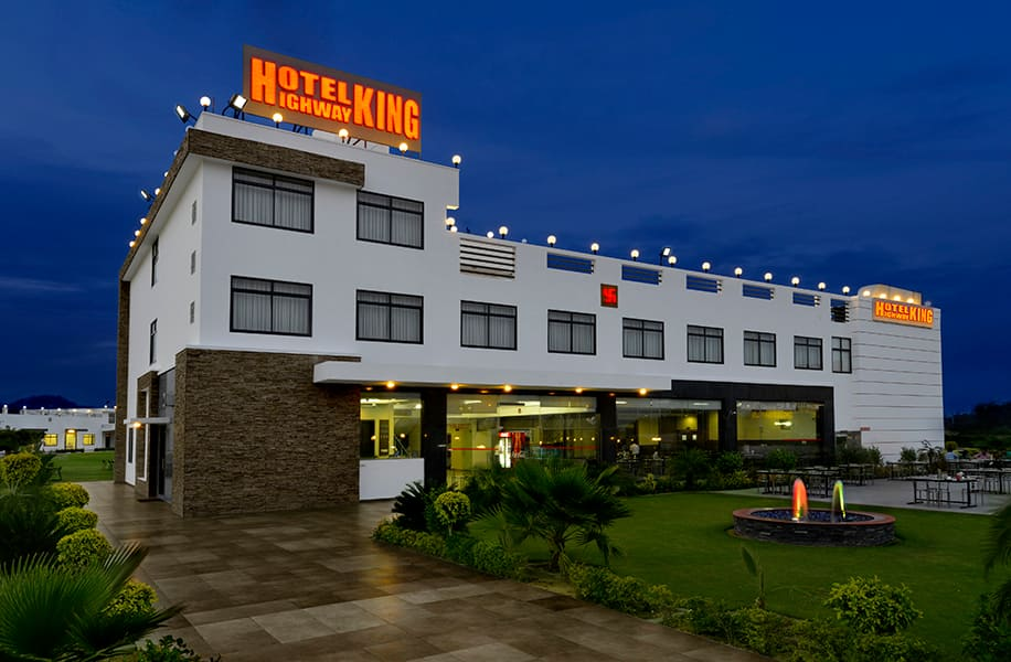 Hotel Highway King Bagru, Ajmer Road, Hotel Highway King Bagru