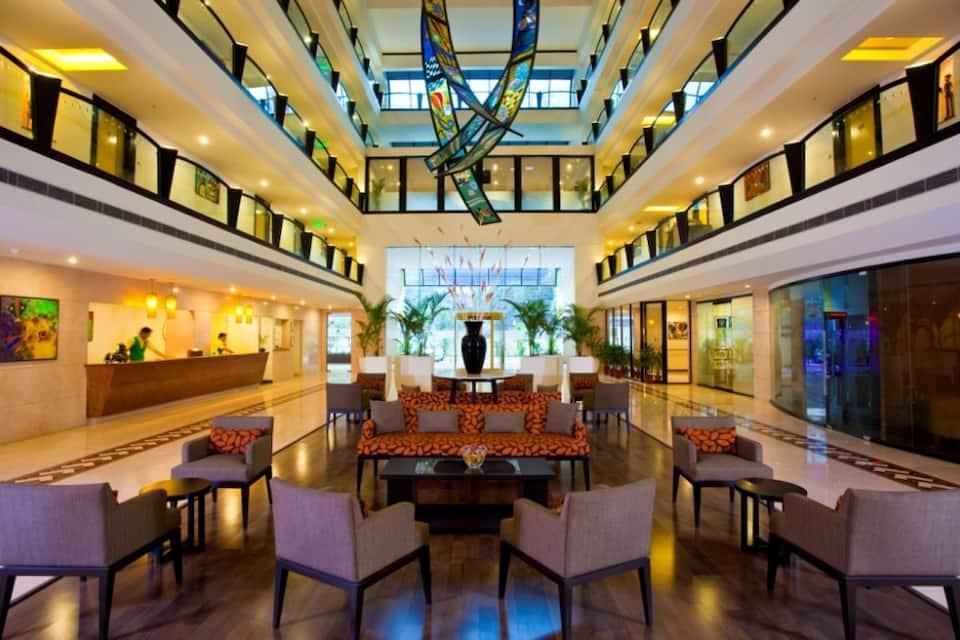 Lemon Tree Hotel, Indore, R N T Road, Lemon Tree Hotel, Indore