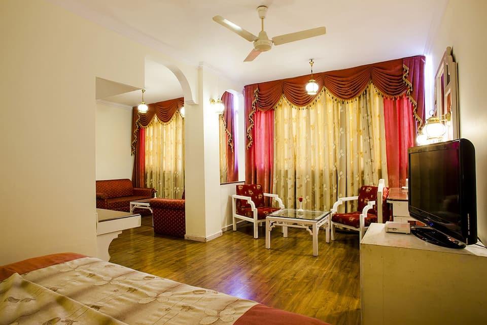 Hotel Shiva Continental, Kulri, Hotel Shiva Continental