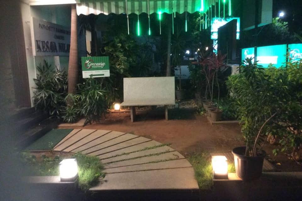 The Lotus Apartment Hotels - Venkatraman Street, T. Nagar, The Lotus Apartment Hotels - Venkatraman Street