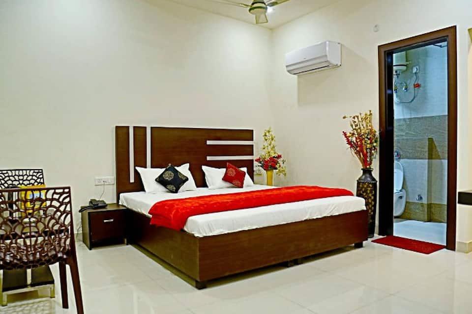 Hotel DC Vilas, Sadar Bazaar, Hotel DC Vilas