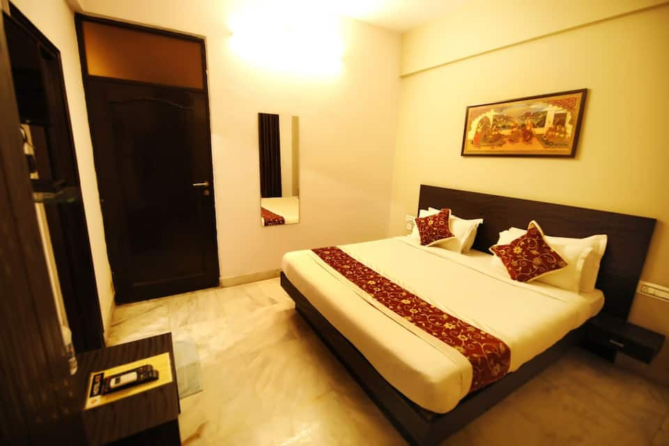 Hotel Ace, Gulab Bagh Road, Hotel Ace