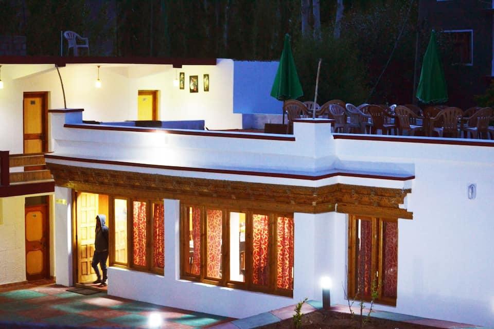 V Resorts Kanika Himalayan View, Main Tukcha Road, Kanika Himalayan View