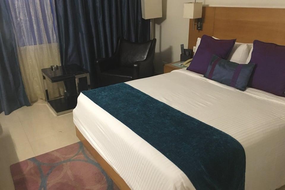 Fortune Inn Sree Kanya, Dwaraka Nagar, Fortune Inn Sree Kanya - Member ITC Hotel Group