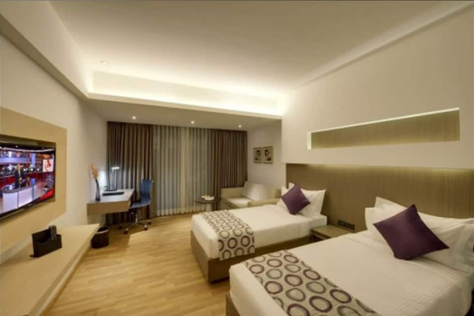 Executive Room Only