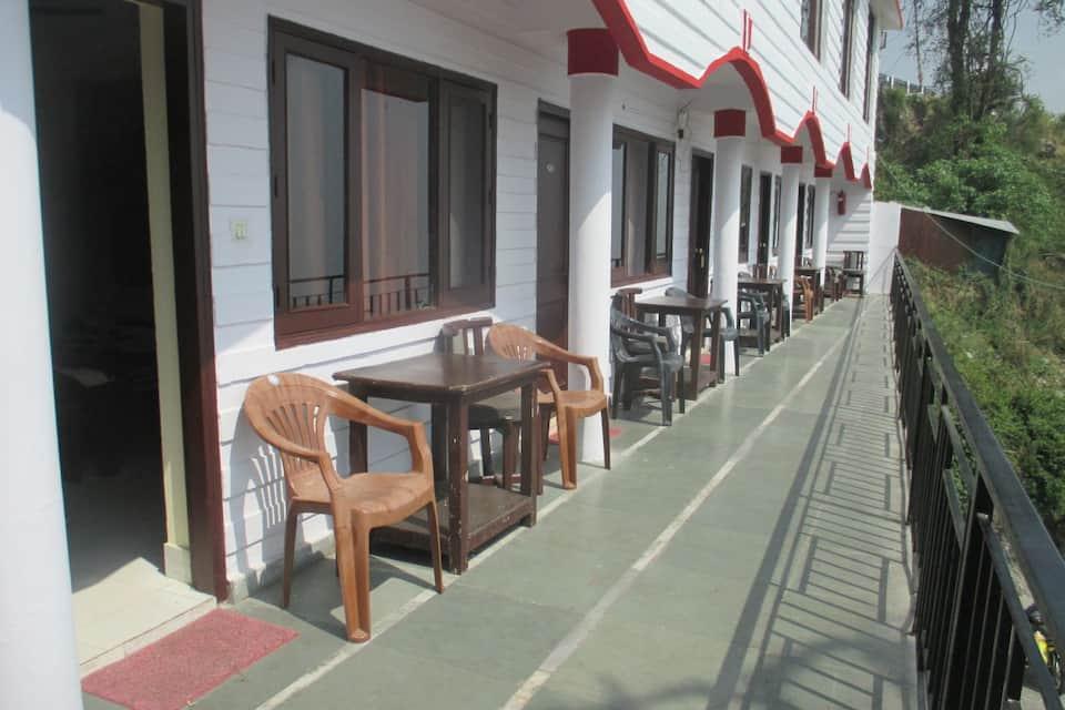 Hotel Knaukin, none, Hotel Knaukin
