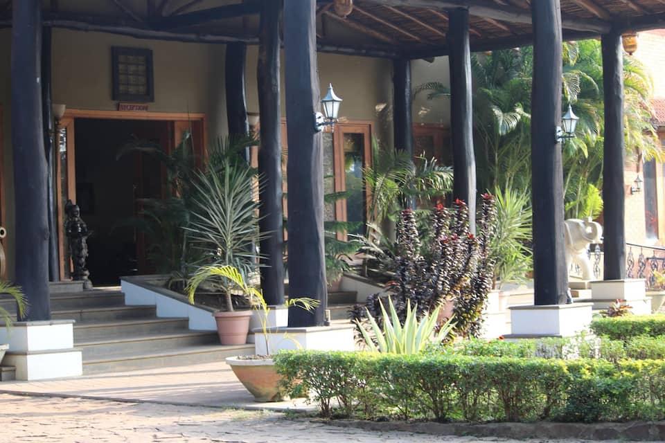 Syna Tiger Resort, Village Tala, Syna Tiger Resort