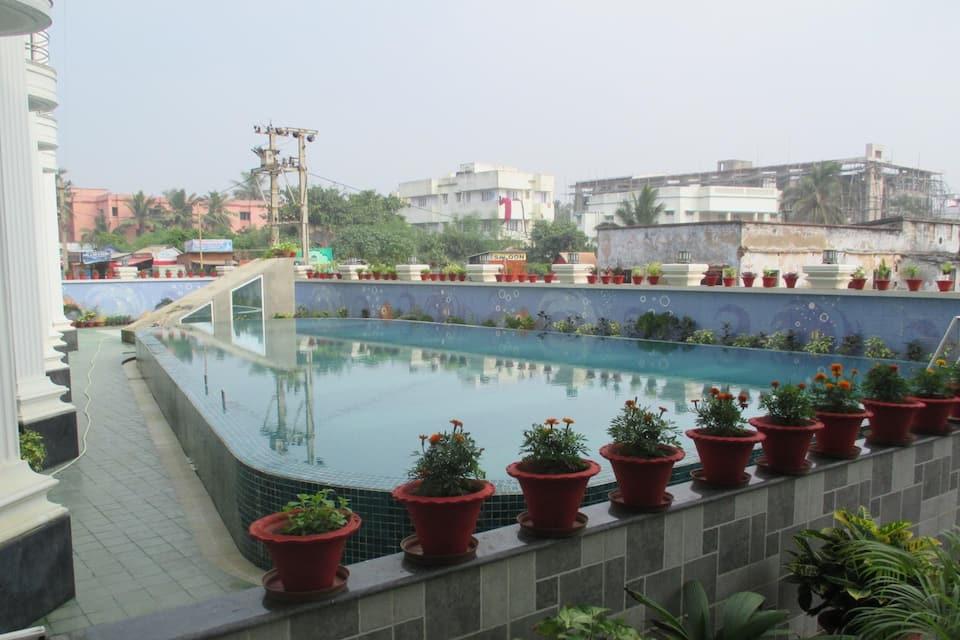Jamindars Palace, Chakratirth Road, Jamindars Palace