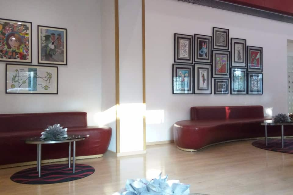 Red Fox Hotel, Delhi Airport, Airport Zone, Red Fox Hotel, Delhi Airport
