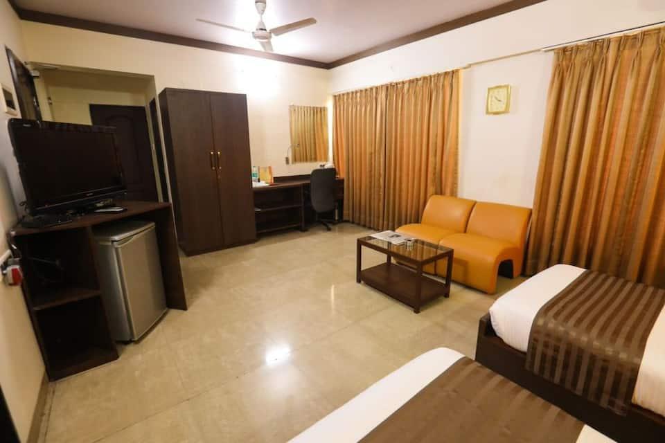 Jyoti Dwelling, Andheri East, Jyoti Dwelling