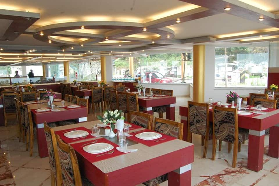 Hotel Pleasant Stay, Seven Road Junction, Hotel Pleasant Stay