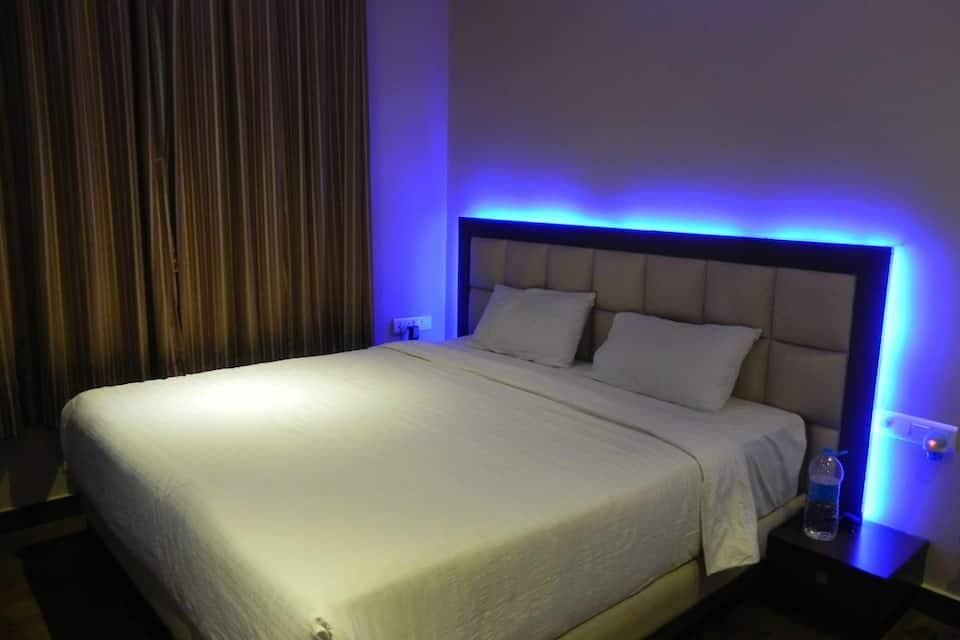 Hotel Heritage Inn - Varanasi, Dasaswamedh Ghat, Hotel Heritage Inn - Varanasi