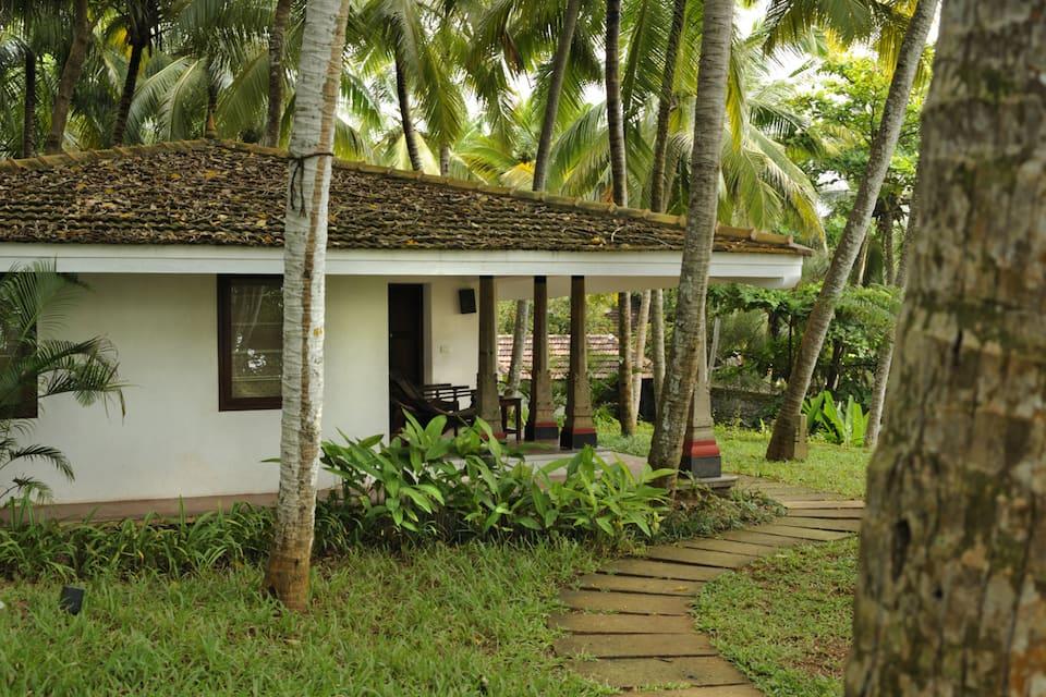 Niraamaya Retreats Surya Samudra, Mullur, Niraamaya Retreats Surya Samudra