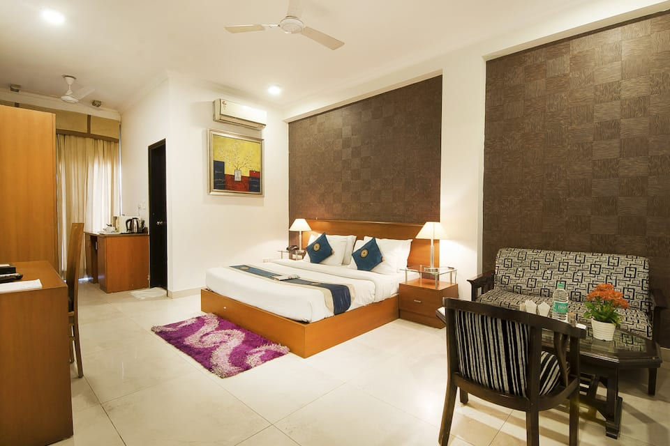 Asian Suites-585, Sushant Lok, Asian Suites-585