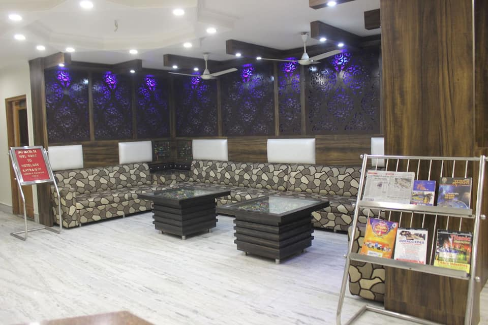 Hotel Nek, Kashmir Road, Hotel Nek