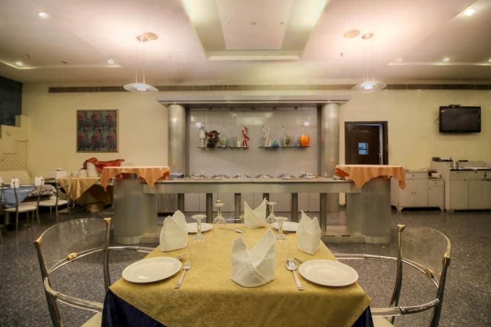 The Claremont Hotel & Convention Centre, Mehrauli Gurgaon Road, The Claremont Hotel  Convention Centre