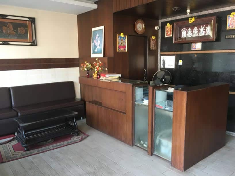 Irooms Amrutha Residency, Hampi Road, Irooms Amrutha Residency