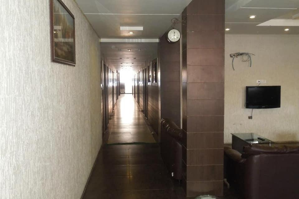 Hotel Meera Inn, none, Hotel Meera Inn