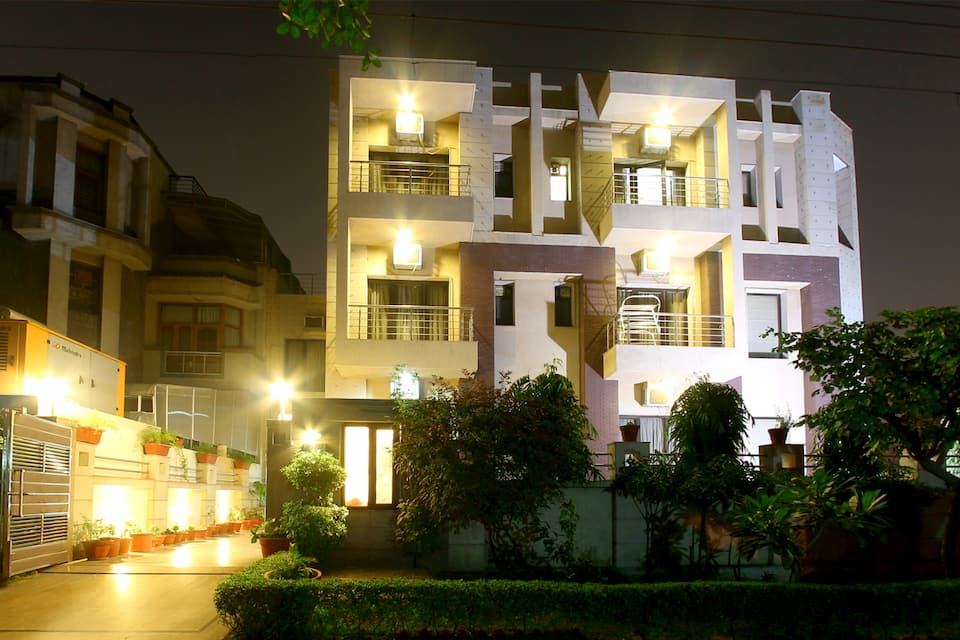 Enkay Residency M Block, DLF Phase III, Enkay Residency M Block