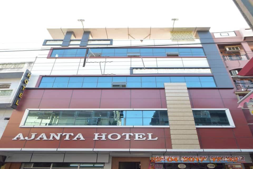 Ajanta Hotel, ,  Ajanta Hotel