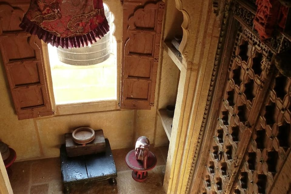 Hotel Shreenath Palace, , Hotel Shreenath Palace