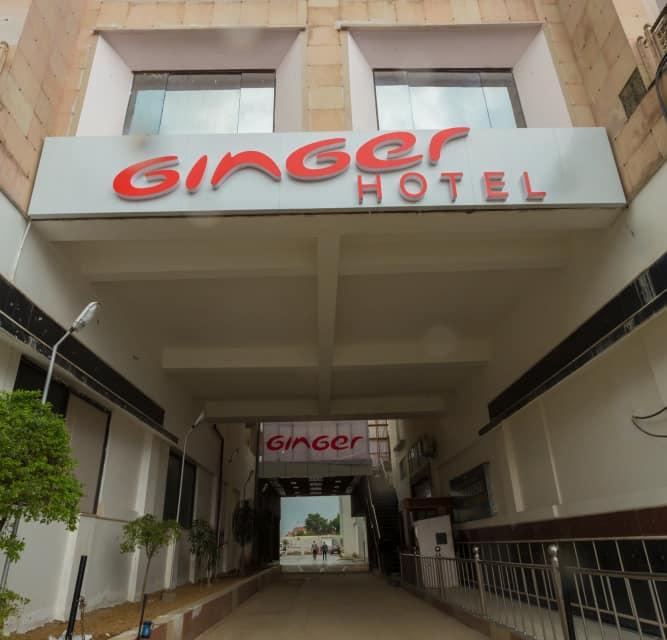 Ginger Katra, Jammu Road, Ginger Katra