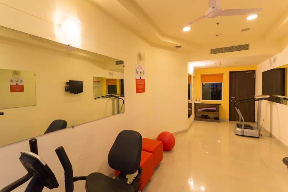 Ginger Hotel, Tharamani, Ginger Hotel
