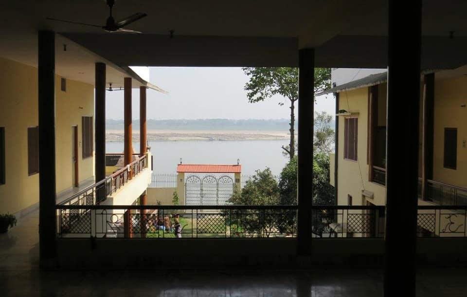 Sri Yoga Mandir Guest House, Lanka, Sri Yoga Mandir Guest House