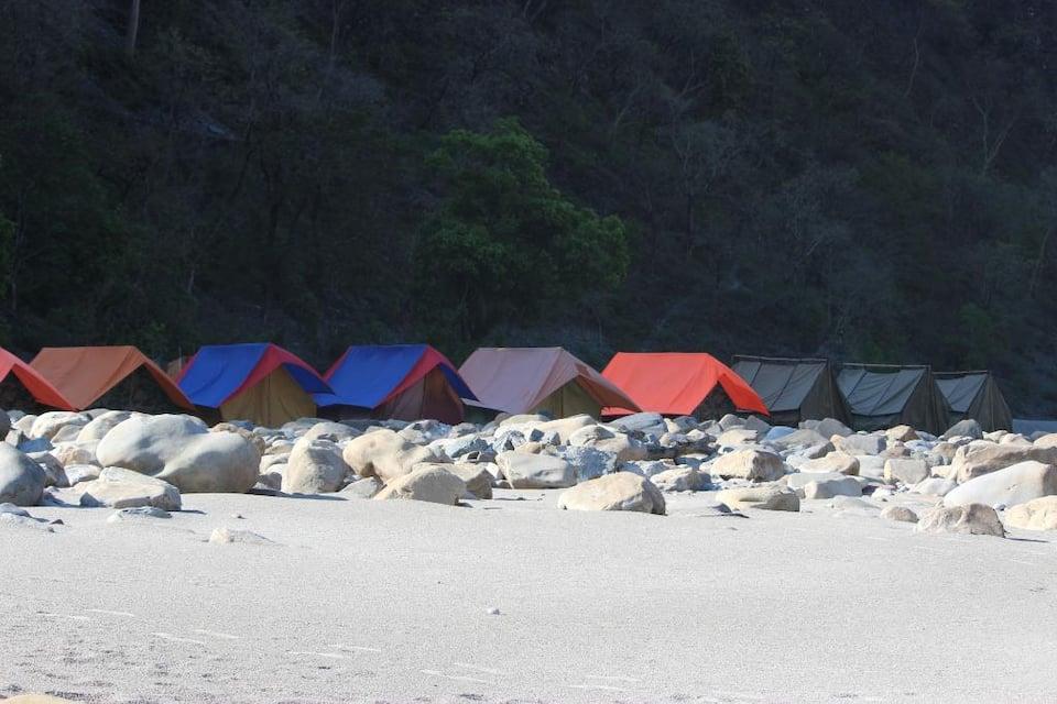 Camp Thrillofun Sandpiper, Shivpuri, Camp Thrillofun Sandpiper