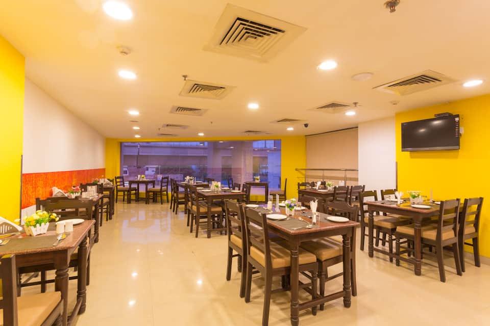 Ginger Hotel Vadapalani, Vadapalani, Ginger Hotel Vadapalani