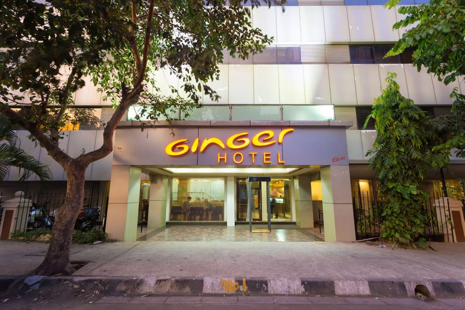 Ginger Hotels