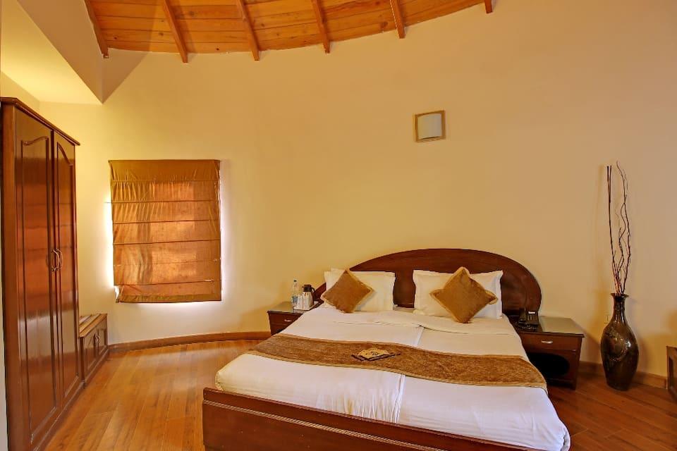 Wood Castle Spa Resort Corbett, Dhikuli, Wood Castle Spa Resort Corbett