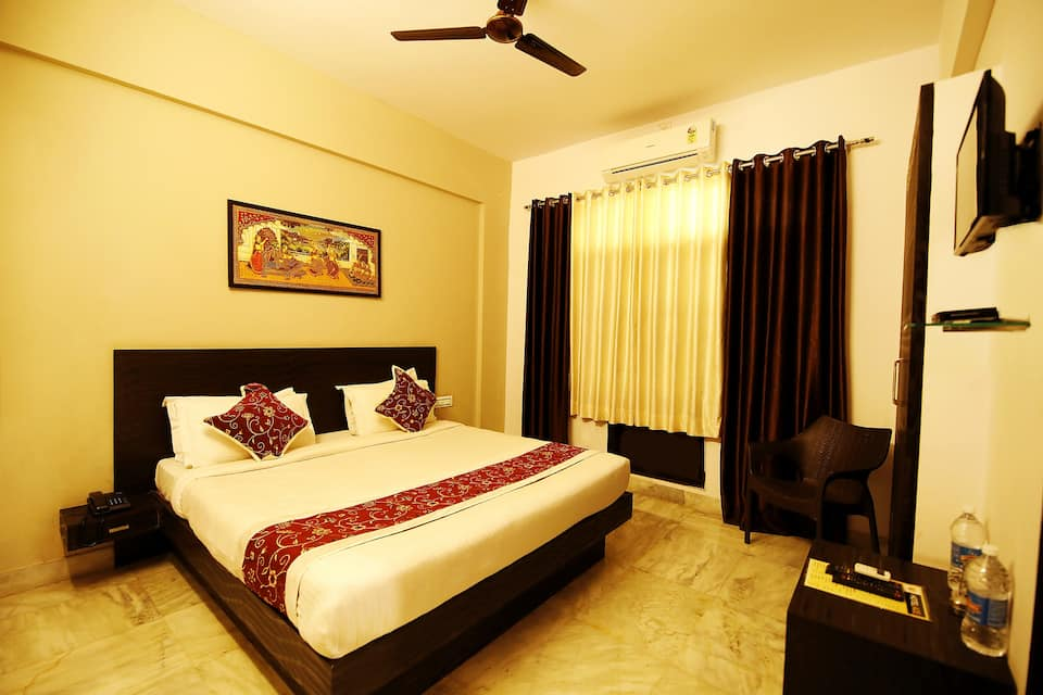 Hotel Ace, Gulab Bagh Road, Hotel Ace