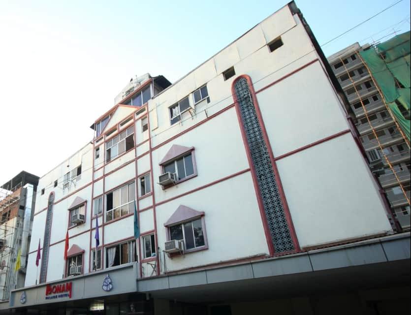 Jackpot Poonam Palace, Ashram Road, Jackpot Poonam Palace