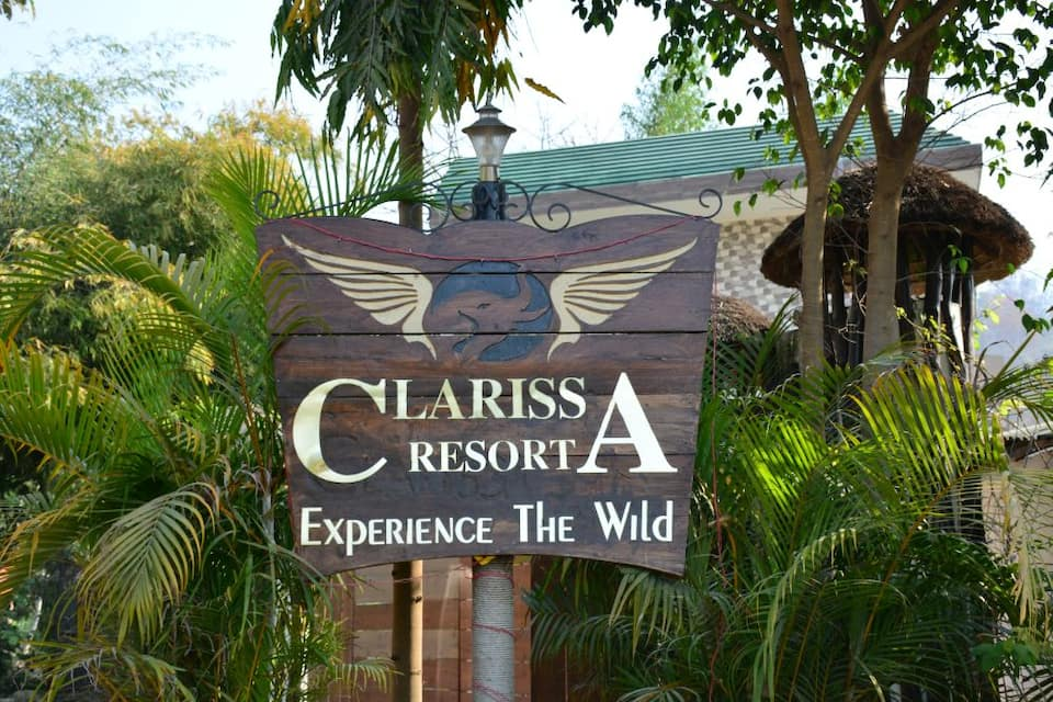 Clarissa Resort, Jhirna Road, Clarissa Resort