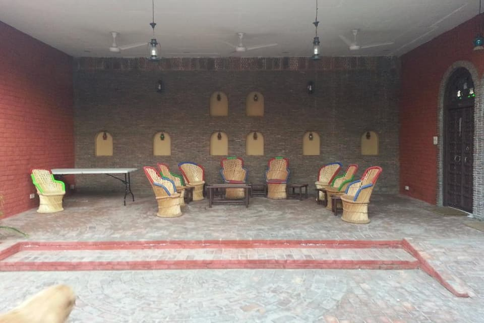 Green Acres Haveli, Airport Road, Green Acres Haveli