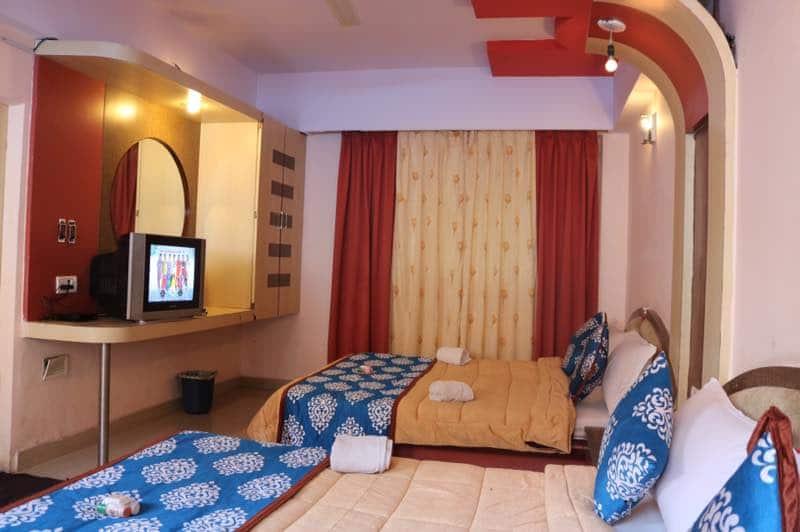 Hotel Sai Regency, Dr Sabne Road, Hotel Sai Regency