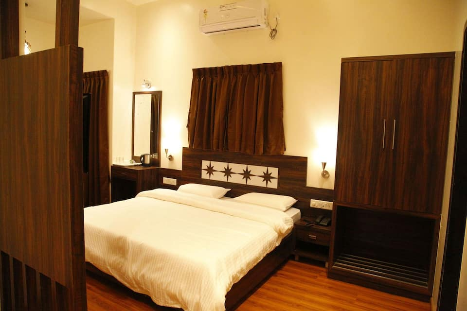 Deluxe Room - Double room only