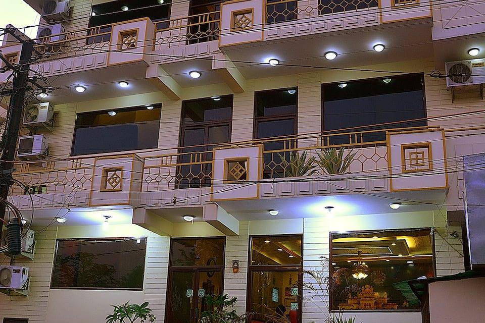 Hotel Golden Heritage, Bani Park, Hotel Golden Heritage