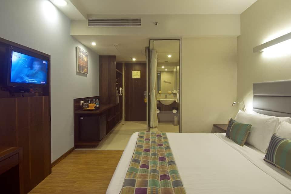 Keys Hotel Pimpri - Pune, Pimpri, KeysSelectHotelPimpri