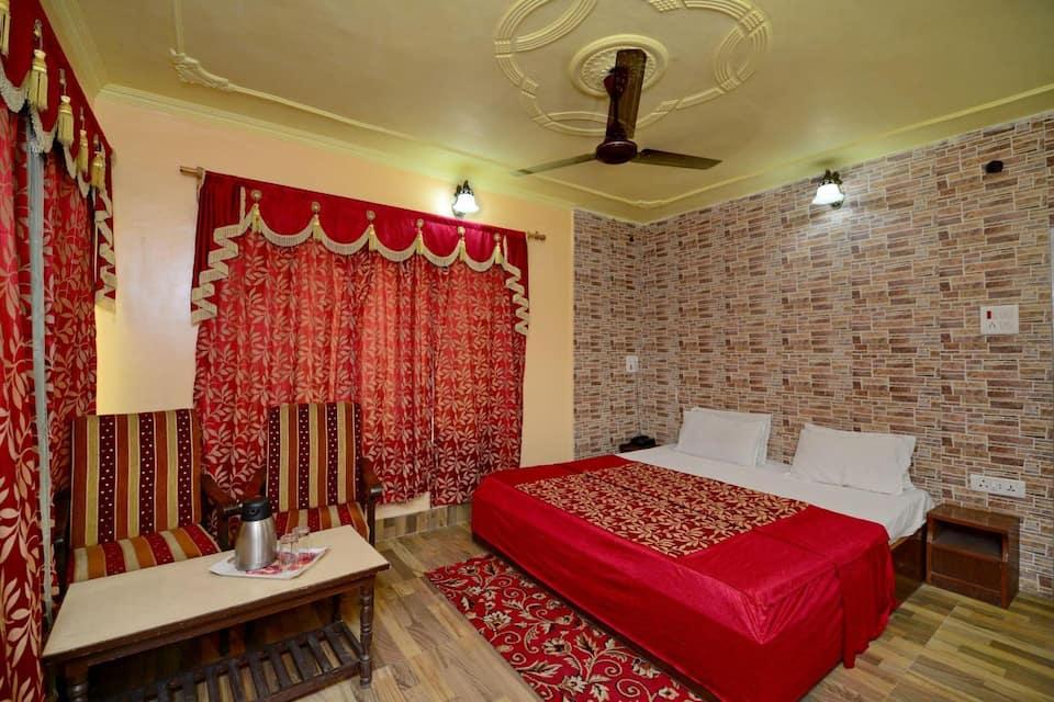 Hotel Star of Kashmir, Hyderpora Chowk, Hotel Star of Kashmir