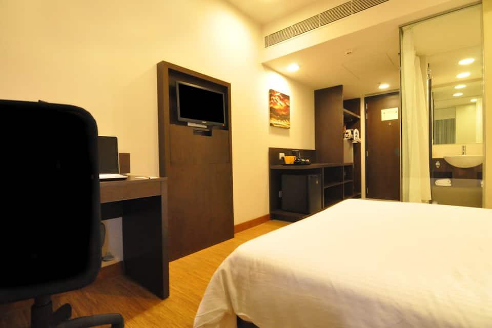 Keys Hotel Kochi, Thevara Road, KeysSelectHotel