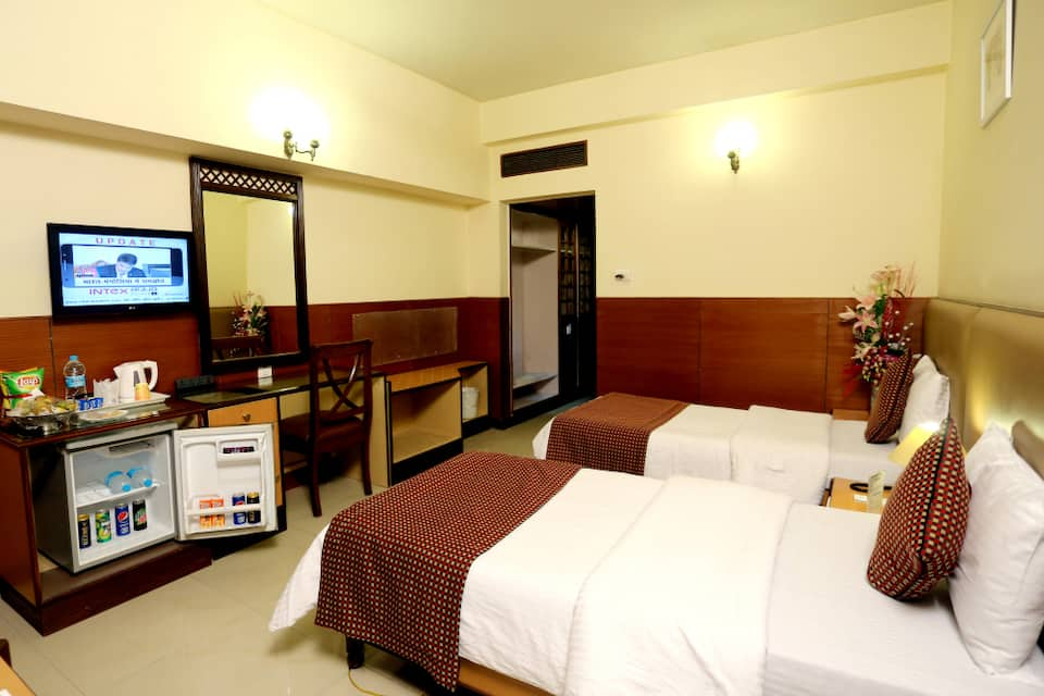 Hotel Aketa, Rajpur Road, Hotel Aketa
