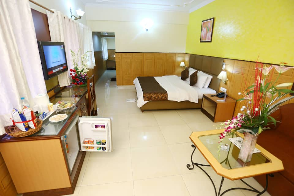 Executive Double Room - Room Only