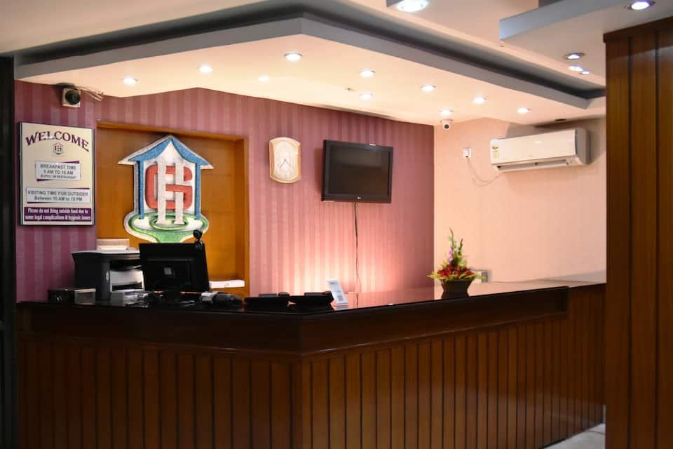 Hotel Gateway Continental, Jessore Road, Hotel Gateway Continental